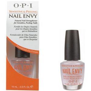 O.P.I Nail Envy Sensitive & Peeling - Fortifiant pour ongles