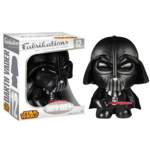Funko Peluche Fabrikations Star Wars Dark Vador 15 cm
