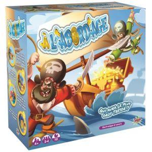 Splash Toys A l'abordage