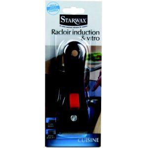 Starwax Racloir induction et vitrocéram