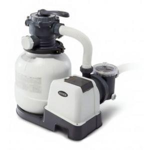 Intex 26646 accessoire pour piscine Pompe à filtre de sable, Filtre à eau
