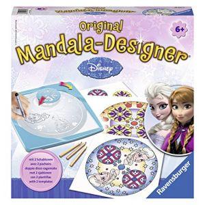 Ravensburger Mandala Designer Original : La Reine des Neiges