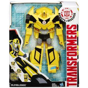 Hasbro Bumblebee - Transformers RID 3 Step Changers