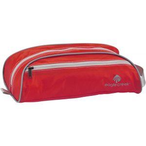 Eagle Creek Kulturbeutel Kosmetiktasche Pack-It Specter Quick Trip platzsparender Transport von Hygieneartikel Trousse de toilette, 43 cm, 3 liters, Rouge (Volcano Red)