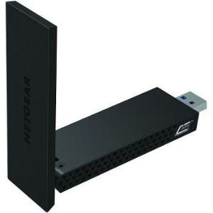 NetGear A6210-100PES - Adaptateur USB 3.0 Wi-Fi