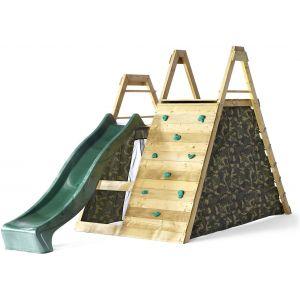 Plum Pyramid - Aire de jeux