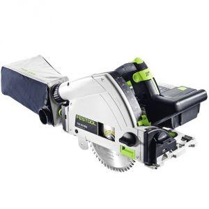 Festool TSC 55 REB-Plus Li - Scie plongeante sans fil (561679)