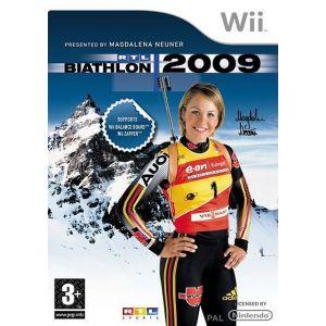 Biathlon 2009 [Wii]