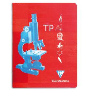 Clairefontaine Cahier travaux pratiques Metric 80 pages 21 x 29,7 cm