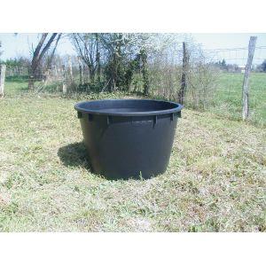 Cuve conteneur 230 l Noir CNTT