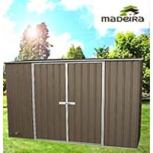 Armoire de jardin metal - Comparer 89 offres