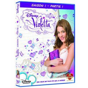 Violetta - Saison 1 / Partie 1