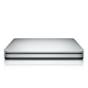 Image de Apple SuperDrive (MD564ZM) - Graveur DVD Slim externe pour Mac