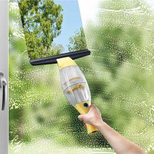 CleanMaxx Nettoyeur de vitre avec batterie