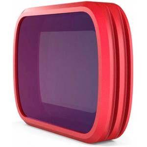 Pgytech Pack de 4 Filtres (ND/PL8-16-32-64) pour Osmo Pocket