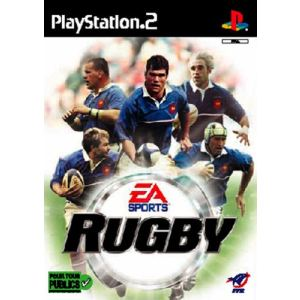 EA Sports Rugby [PS2]