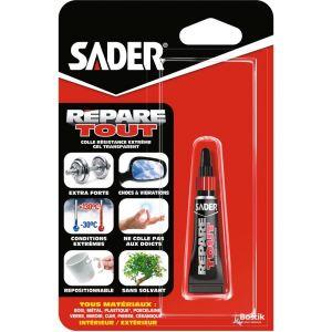 Sader Colle MS Glue Mega Strong - Tube 5 g