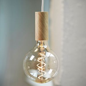 NUD Collection Ampoule Filament Spirale LED