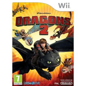 Dragons 2 [Wii]