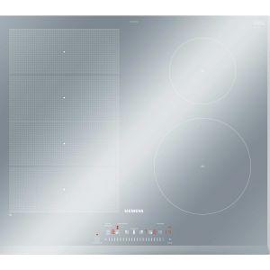 Image de Siemens EX 659 FEB 1 F - Table de cuisson à induction 4 foyers