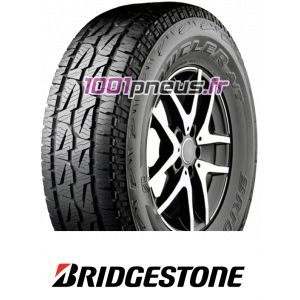 Bridgestone 265/70 R15 112S Dueler A/T 001