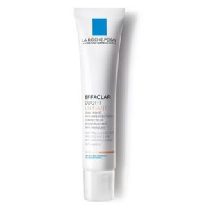 La Roche-Posay Effaclar Duo (+) Unifiant - Soin teinté anti-imperfections