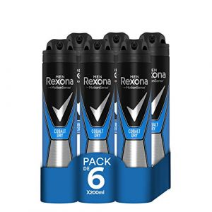 Rexona Men Motion Sense Cobalt dry