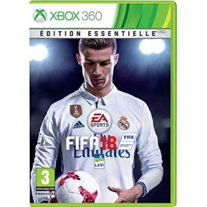 FIFA 18 [XBOX360]