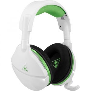 Turtle Beach Casque gamer Stealth 600 Xbox One Blanc