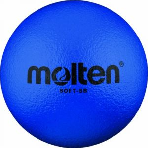 Molten Soft SB - Balle de softball Ø 180 mm