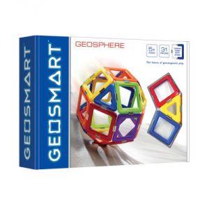 SmartGames Geosmart Geosphère 31 pièces