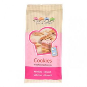 FunCakes Préparation biscuits - 500g