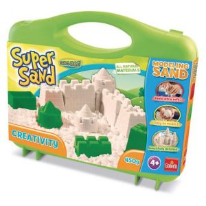 Goliath Valisette Super Sand creativity