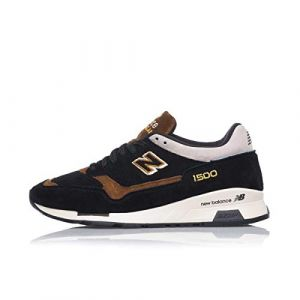 New Balance Chaussures casual 1500 Made in UK Noir - Taille 45