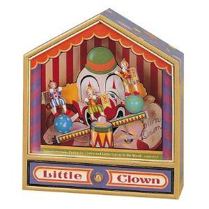 Trousselier Dancing Clowns balançoire