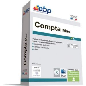 Compta Mac 2016 [Windows]