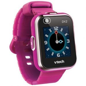Vtech Kidizoom - Smartwatch connect DX2 - Rose