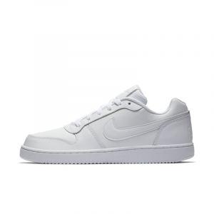 Nike Chaussure Ebernon Low pour Homme - Blanc - Couleur Blanc - Taille 39