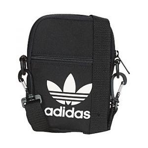 Adidas Festival Trefoil sac à bandoulière noir