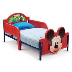 Delta Children Lit junior Mickey