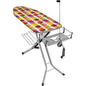 Eurogold Table a repasser 130 x 38 cm
