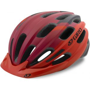 Giro Register - Casque - rouge U / 54-61 cm Casques VTT