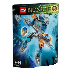 Lego 71037 - Bionicle : Gali unificateur de l´Eau
