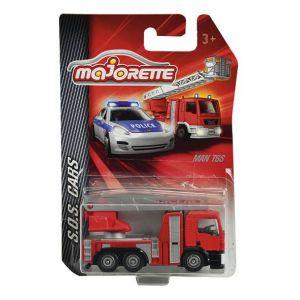 Smoby Camion MAN TBS Premium SOS (à l'unité)