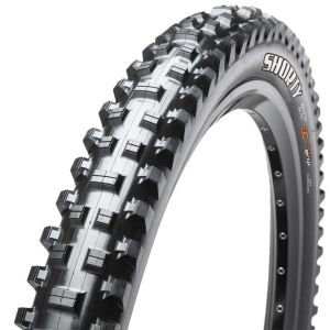 Maxxis Pneu SHORTY 27.5 x 2.30 Exo Protection 3C Tubeless Ready Souple TB85924100