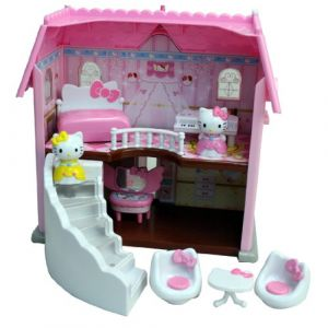 Sanrio Maison de princesse Hello Kitty