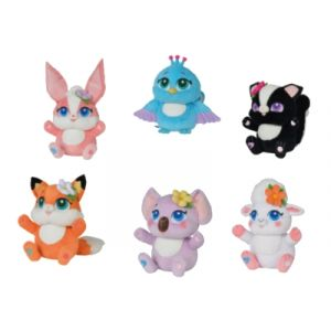 Peluche Enchantimals