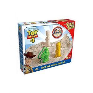 Goliath Kit créatif Super Sand Toys Story