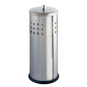 Wenko 16636100 - Réserve papier WC Ancona