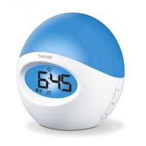 Beurer WL32 - Réveil lumineux simulateur d'aube